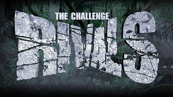 Amazon com: The Challenge Season 34: Amazon Digital Services LLC