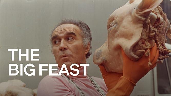 The Big Feast