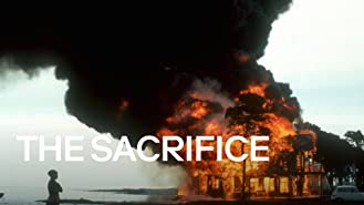 The Sacrifice (English Subtitled)
