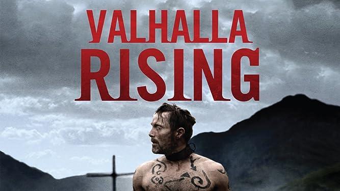 Watch Valhalla Rising Prime Video