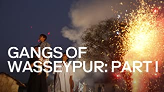 Gangs of Wasseypur: Part I