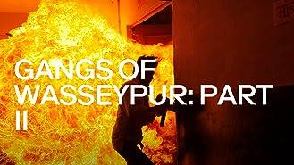 Gangs of Wasseypur: Part II
