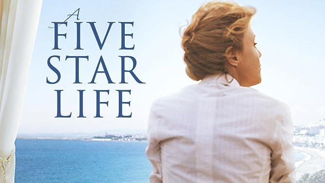 Amazon com: Watch A Five Star Life (English Subtitled