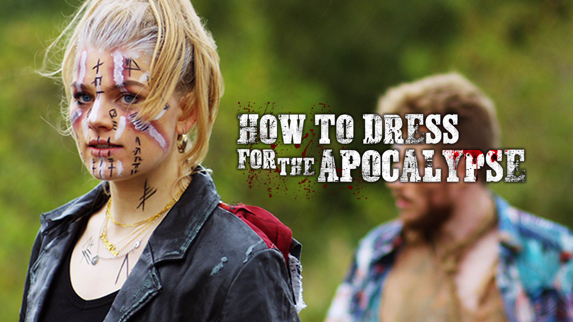How To Dress For The Apocalypse