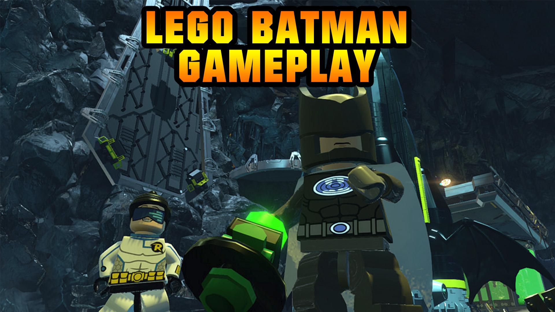 Watch Clip Lego Batman Bat Train Moc Prime Video