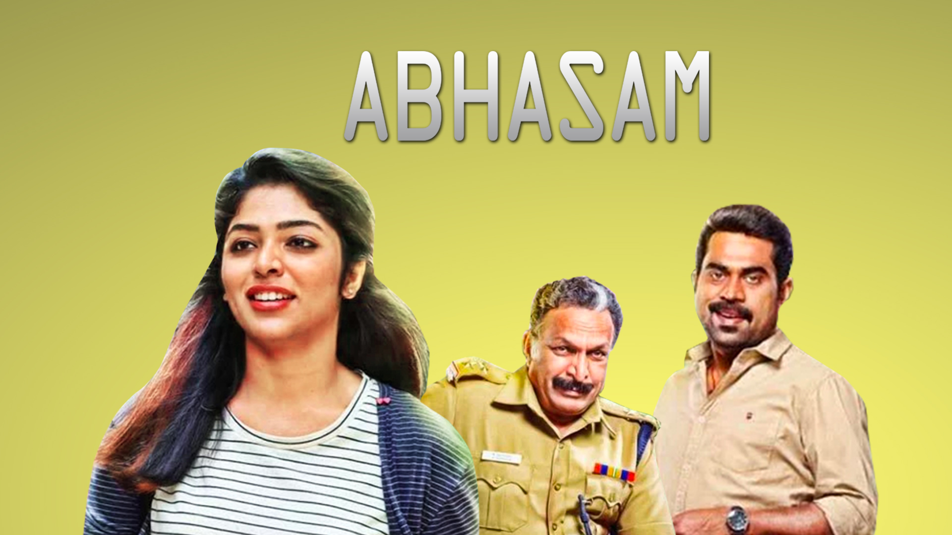 Aabhaasam
