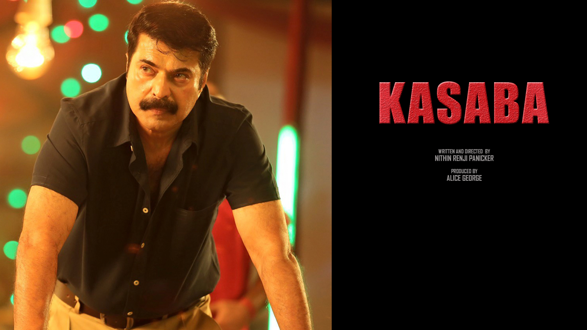 KASABA (Malayalam)