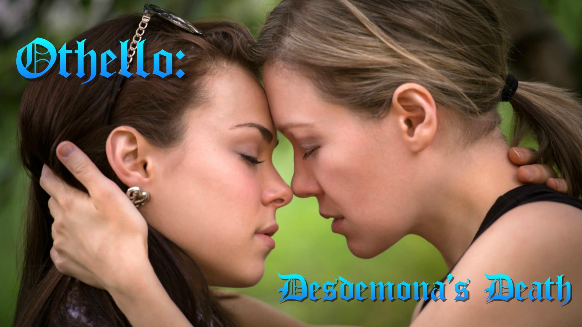 Othello: Desdemona's Death