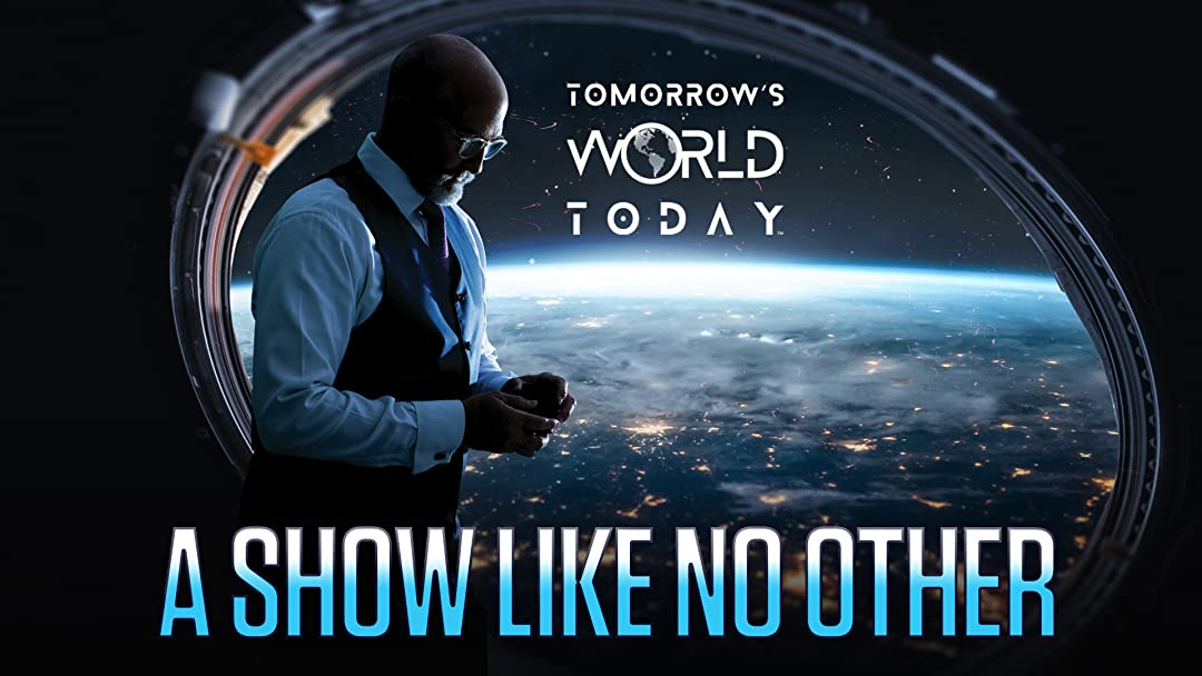 Watch Tomorrows World Today | Prime Video