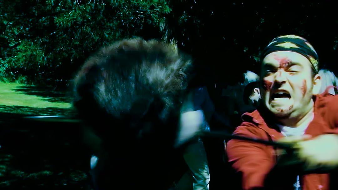 Watch NInjas Vs Zombies: Special Edition | Prime Video