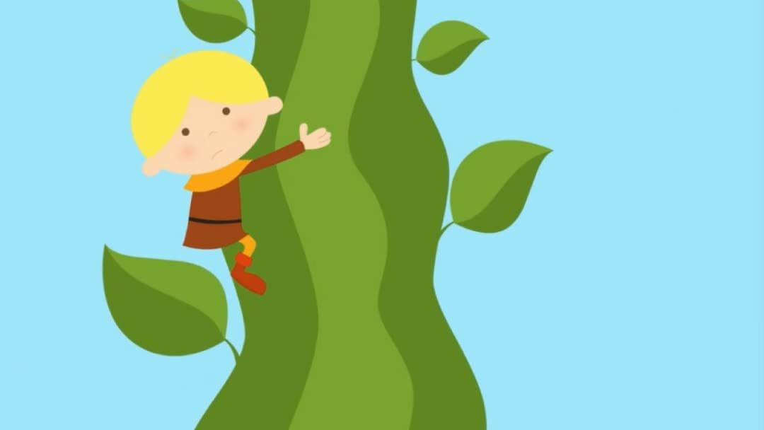 Watch The Story of Jack and The Beanstalk - Fairy Tales for Kids | Prime  Video