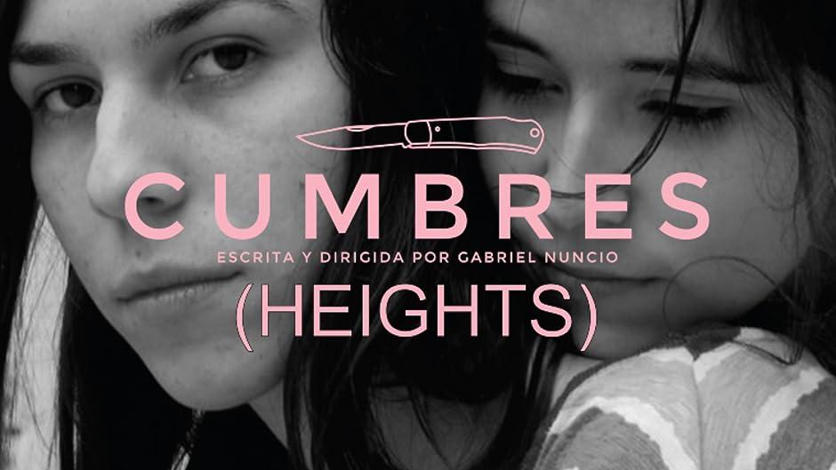 Amazon.com: Heights (Cumbres): Ivanna Michel, Abdul Marcos. Aglae ...