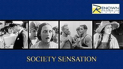 Society Sensation