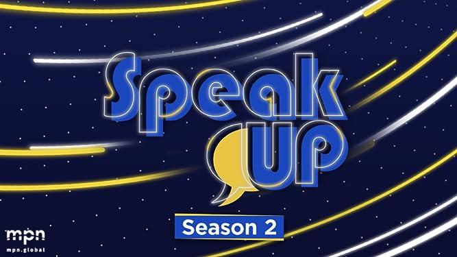 Speak UP: Empower Your Ideas