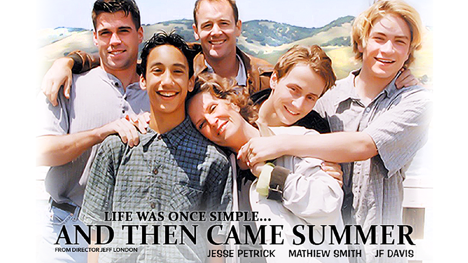 And Then Came Summer