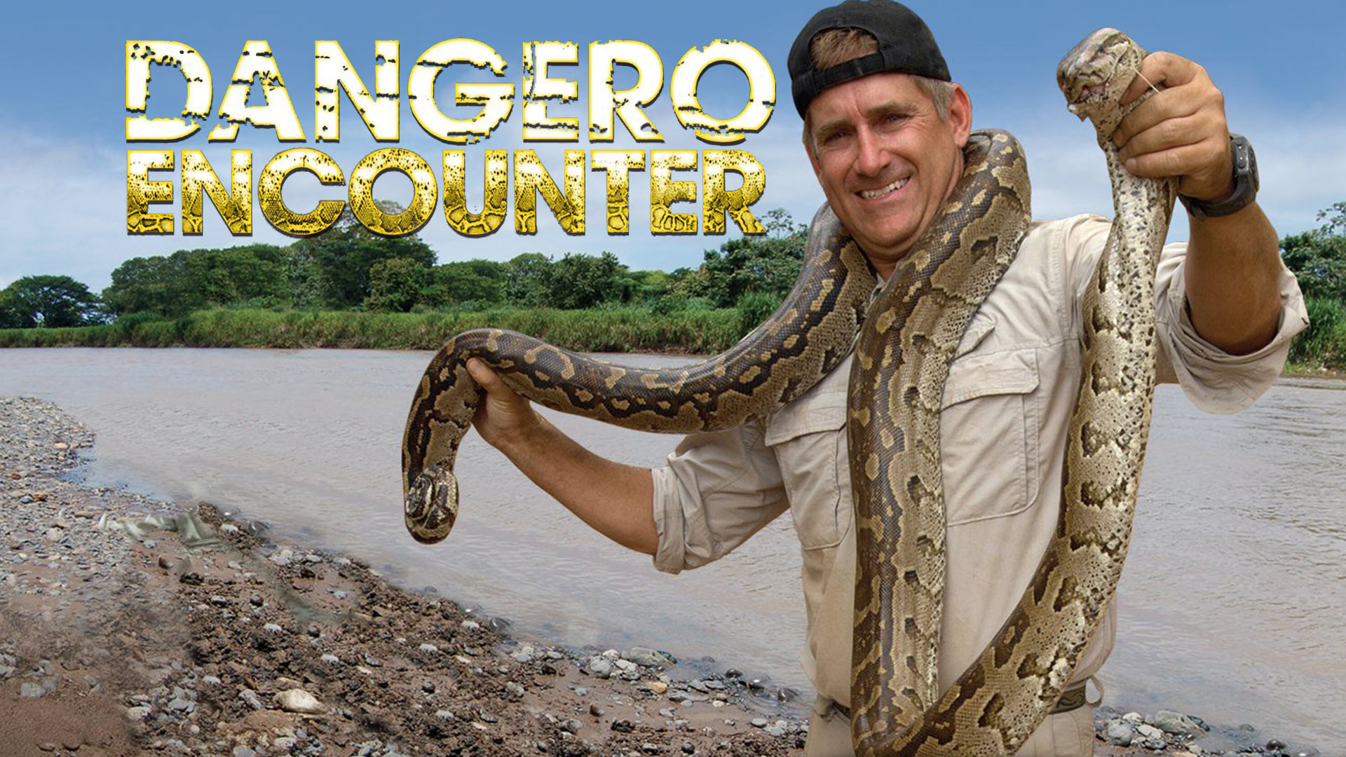 Dangerous Encounters with Brady Barr Season 1