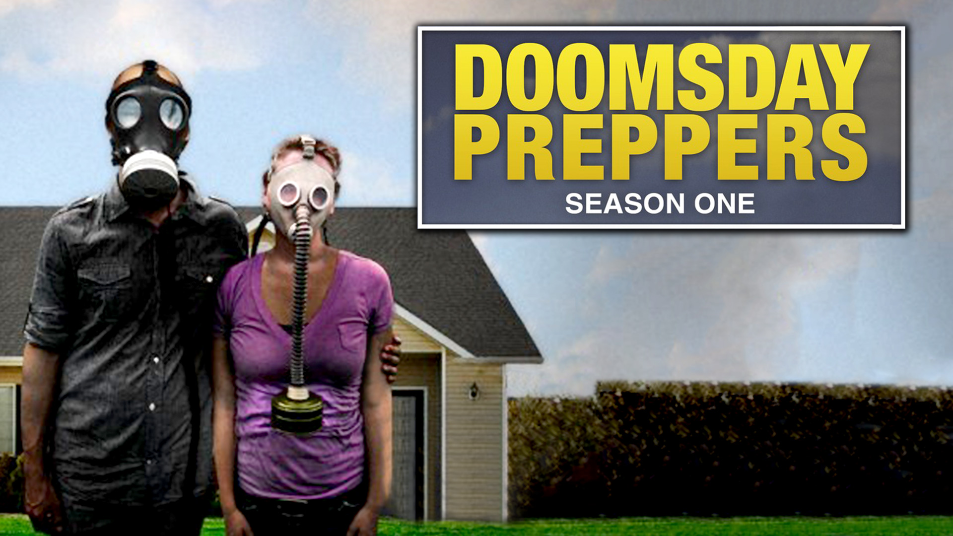 Doomsday Preppers, Season 1