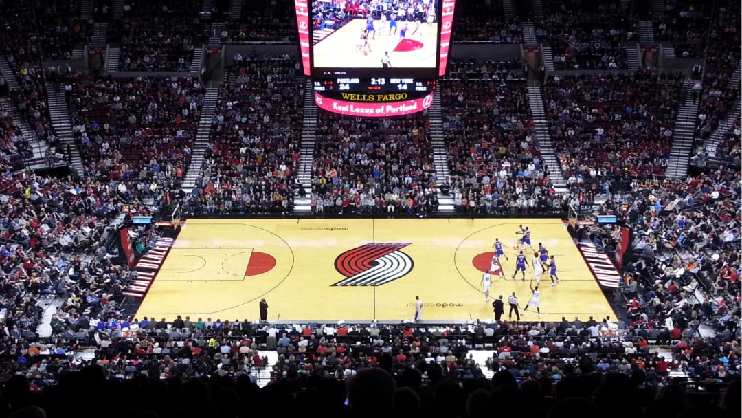 Watch New Orleans Pelicans At Portland Trail Blazers Prime