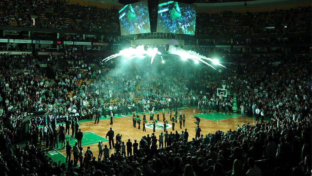 Watch Miami Heat At Boston Celtics Prime Video