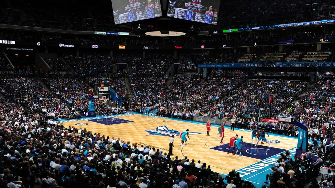 Amazon com: Watch Philadelphia 76ers at Charlotte Hornets