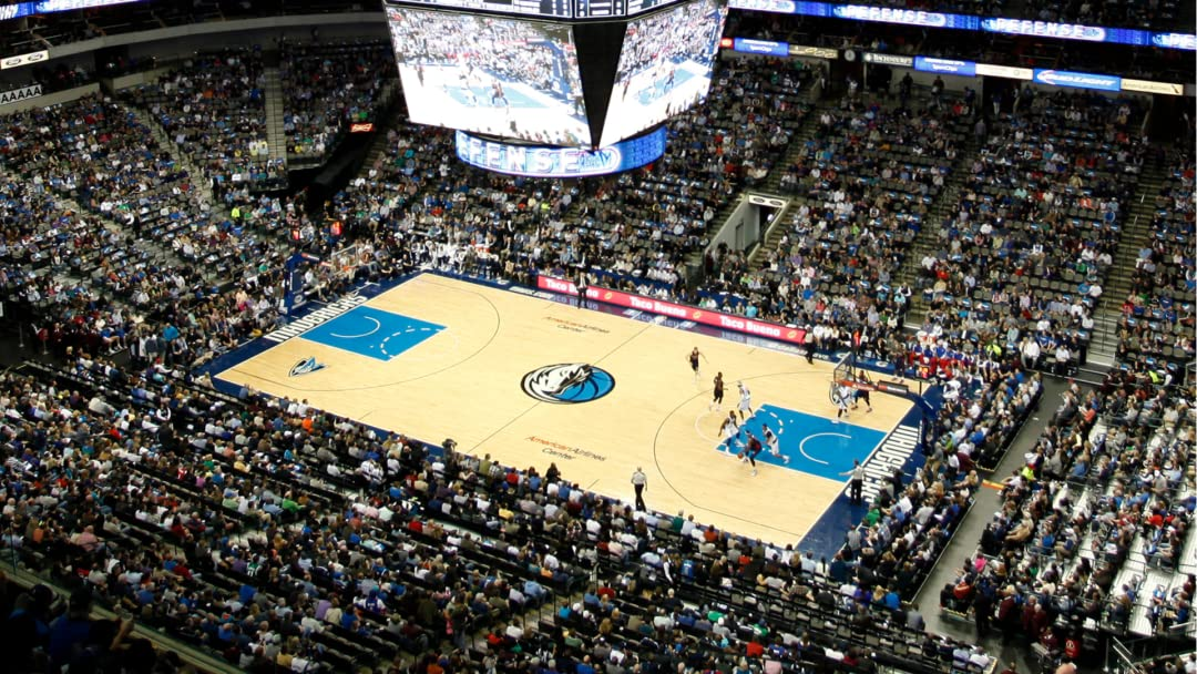 Amazon Com Watch New Orleans Pelicans At Dallas Mavericks