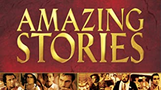 Amazing Stories, Season 1