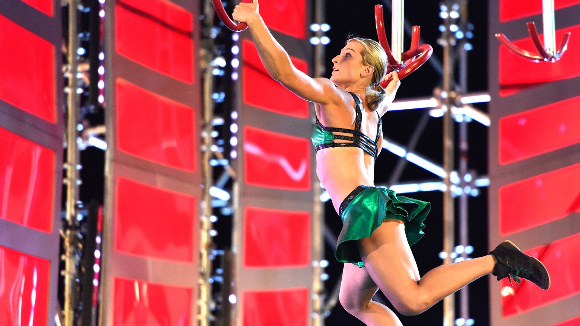 Watch American Ninja Warrior, Season 9 | Prime Video