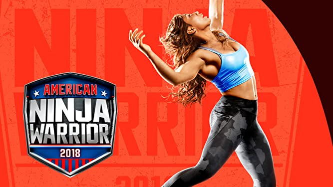 Watch American Ninja Warrior, Season 11 | Prime Video