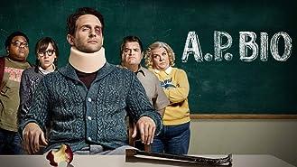 A.P. Bio, Season 2