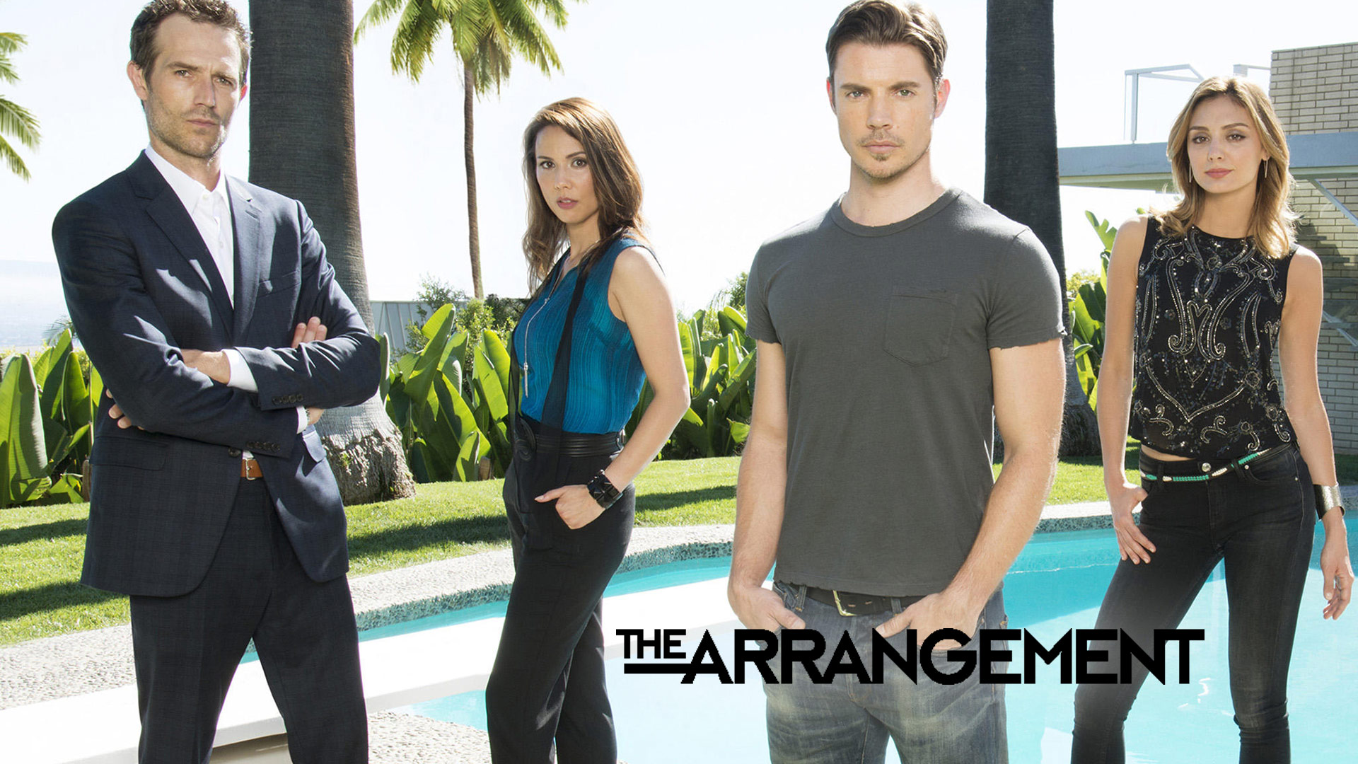The Arrangement, Season 1