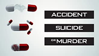 Accident, Suicide, or Murder, Season 1