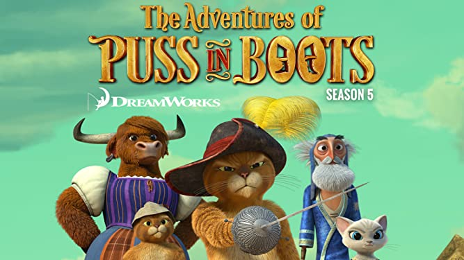 The Adventures of Puss in Boots, Season 5