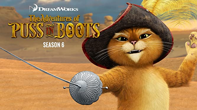 The Adventures of Puss in Boots, Season 6