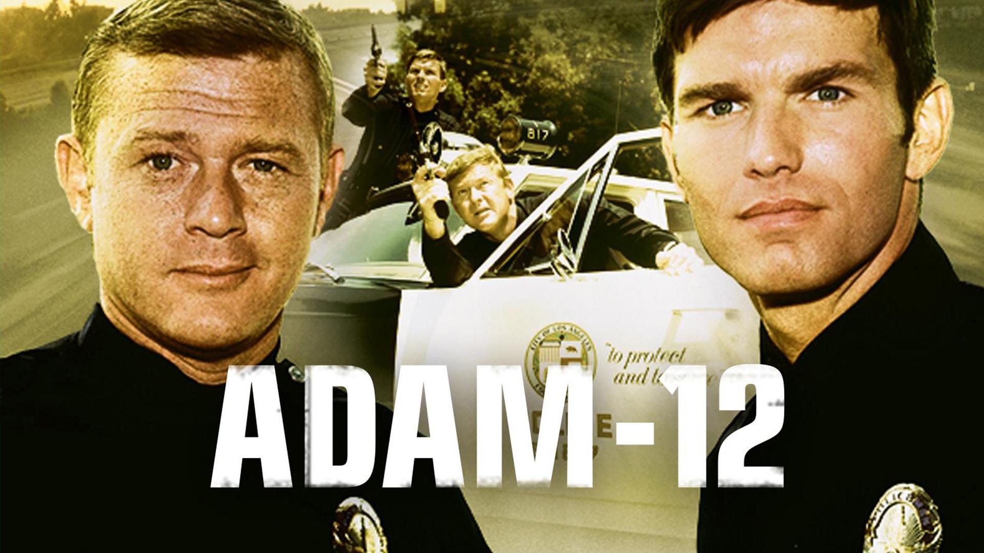 Adam-12 Season 1
