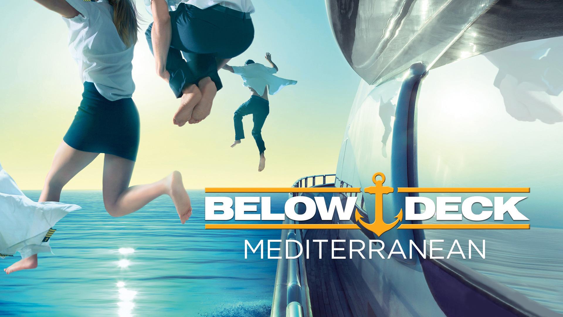 Below Deck Mediterranean, Season 1