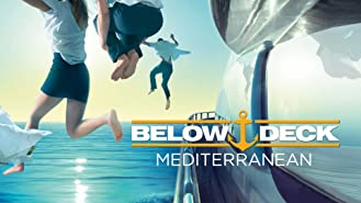 Below Deck Mediterranean, Season 1