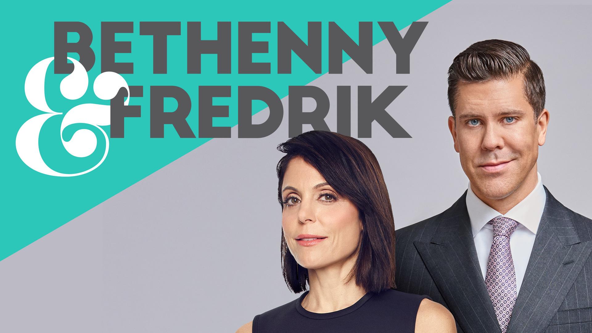 Bethenny & Fredrik, Season 1