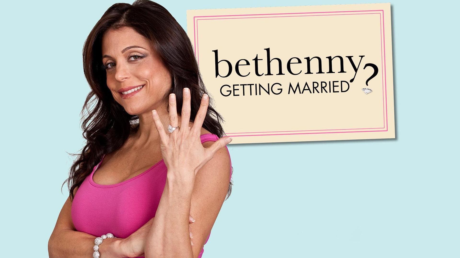 Bethenny Getting Married? Season 1