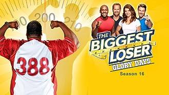 The Biggest Loser, Season 16