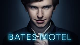 Bates Motel, Season 4