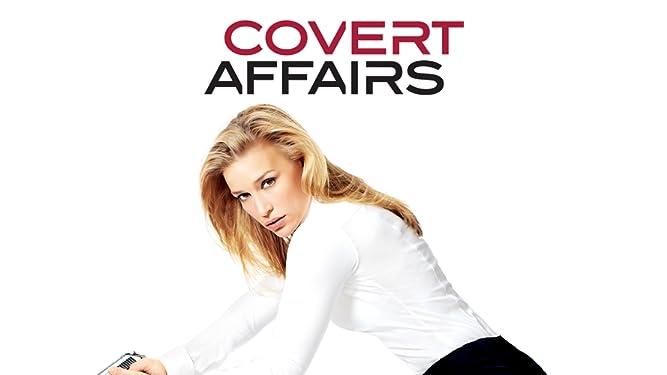 Amazon com: Watch Covert Affairs Season 1 | Prime Video