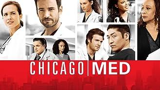 Chicago Med, Season 2