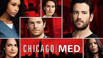 Chicago Med, Season 3
