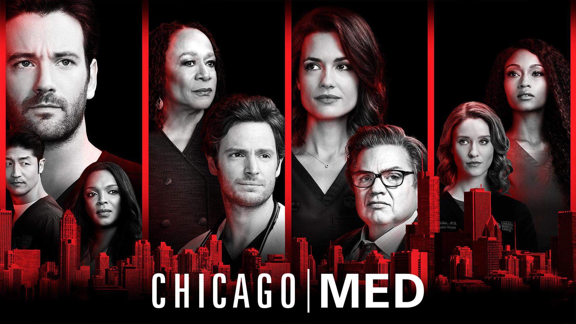 Chicago Med, Season 4