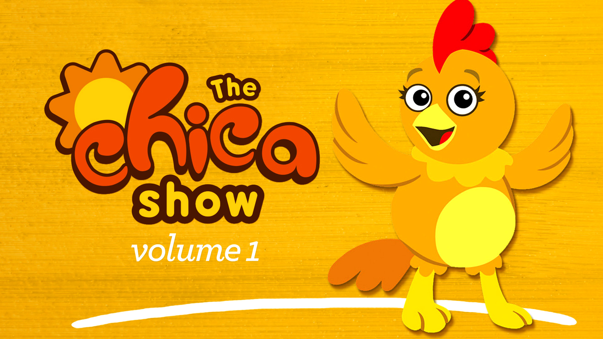 The Chica Show, Season 1