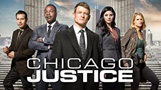 Chicago Justice, Season 1