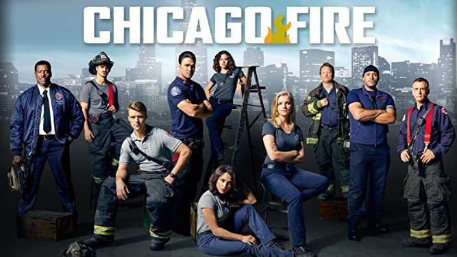 Watch Chicago Fire Season 6 Prime Video