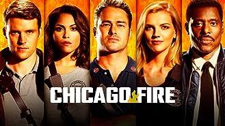 Chicago Fire, Season 5