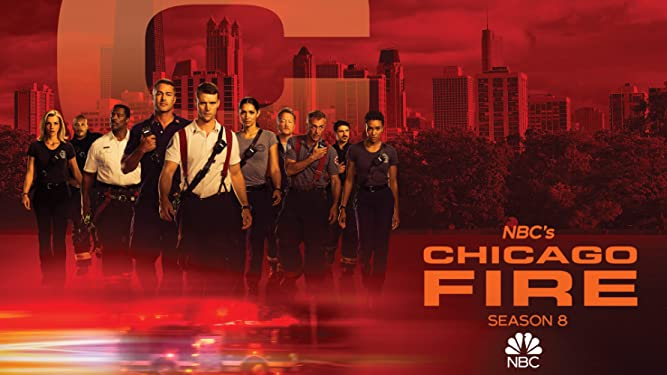 Chicago fire stagione 8