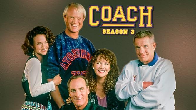 Coach, Season 3